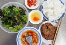 Top 8 Món ăn ngon nhất  khu phố Lò Đúc, quận Hai Bà Trưng, Hà Nội