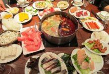 Top 8 Món ăn nhất định phải thử khi đến Trung Quốc