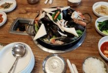 Top 8 Món ăn phải thưởng thức khi đến đảo Jeju – Hàn Quốc