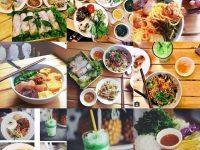 Top 8 Món cực ngon từ trứng không thể bỏ qua tại TP. Hồ Chí Minh