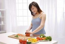 Top 8 Món ngon giúp bạn có 1 thai kỳ khỏe mạnh