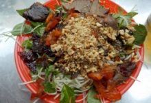Top 8 Món ngon nhất khu phố cổ Hà Nội dành cho người sành ăn