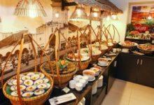 Top 8 Nhà hàng buffet món Việt ngon nhất ở Hà Nội
