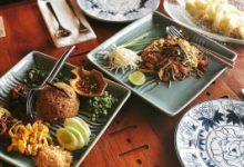 Top 8 Nhà hàng món Thái ngon, chất lượng ở TP. Hồ Chí Minh