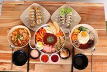 Top 8 Quán ăn Hàn Quốc được yêu thích ở quận Bình Thạnh, TP. HCM