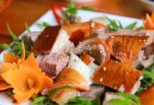 Top 8 Quán ăn ngon nhất đường Hoàng Quốc Việt, Hà Nội