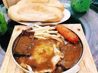 Top 8 Quán ăn ngon nhất gần trường đại học Hà Nội