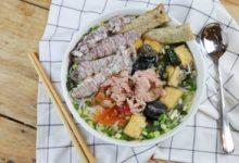 Top 8 Quán ăn ngon tại phố Lương Đình Của – Hà Nội