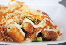 Top 8 Quán ăn vặt giá rẻ tại quận 6, TP. Hồ Chí Minh