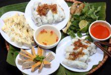 Top 8 Quán bánh cuốn ngon nhất Hà Nội