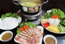 Top 8 Quán lẩu bò nhúng nổi tiếng nhất ở Hà Nội