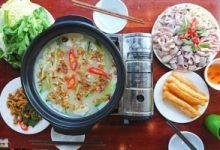Top 8 Quán lẩu ngon nhất khu vực Quận Hoàn Kiếm, Hà Nội