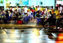 Top 8 Quán nhậu ngon nhất Hà Nội