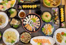 Top 8 Quán sushi ngon, giá bình dân tại Sài Gòn