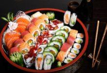 Top 8 Quán sushi ngon tại Hải Phòng