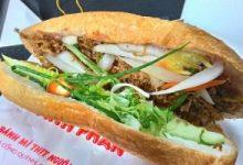 Top 8 Thương hiệu bánh mì nổi tiếng nhất thành phố Vinh