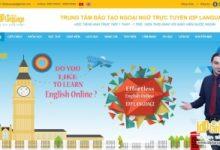 Top 8 Trang web học tiếng anh online hiệu quả