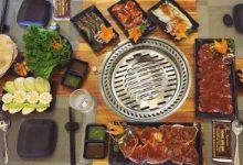 Top 9 Nhà hàng món Hàn ngon, chất lượng nhất ở Quận 1 ̽ TP. Hồ Chí Minh