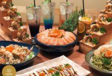 Top 9 Quán sushi ngon ở quận 3, TP. HCM