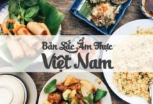 Top 9 Trang web ẩm thực nổi tiếng nhất Việt Nam